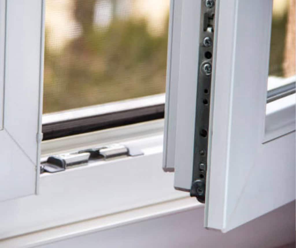 new product 27497 c630c uPVC Double Glazed Windows