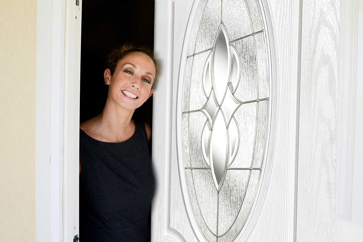 UPVC Double Glazed Doors Melbourne