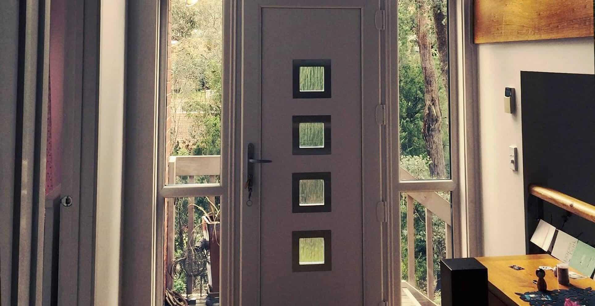 Best Double Glazed Front Amp Back Entrance Doors In Melbourne